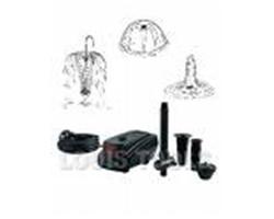 Agri Distribution - MALLEMORT - Pompes pour fontaines et accessoires
