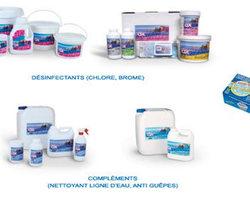 Agri Distribution - MALLEMORT - Produits d'entretien