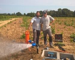 pompe serignan - Mallemort - Agri Distribution